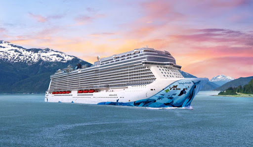The 4,000-passenger Norwegian Bliss will be a sister ship to Norwegian Escape and Norwegian Joy.