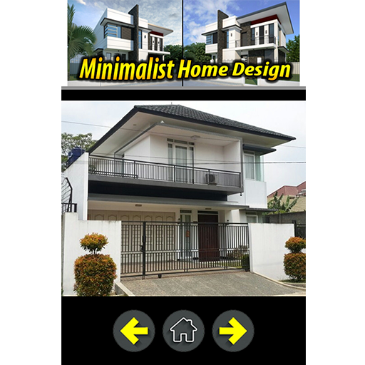 Minimalist home design android apps on google play for Minimalistic house escape 3