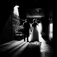 Wedding photographer Yana Asmolova (asmolova). Photo of 08.09.2018
