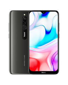 Redmi 8 64GB Onyx Black