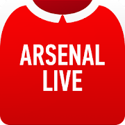 App Arsenal Live — Goals & News for Arsenal FC Fans APK for Windows Phone