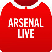 Arsenal Live — Scores & News for Arsenal FC Fans