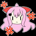TsunTsun Kinoko! Icon
