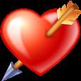 رسائل حب قوية apk