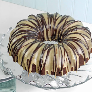 BAILEYS Kiss Cocktail Cake.