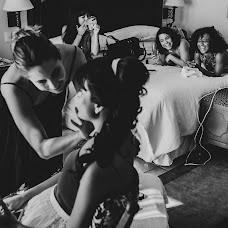 Wedding photographer Tomas Barron (barron). Photo of 20.06.2015