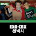 EXO-CBX Offline - KPop icon