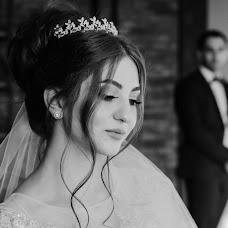 Wedding photographer Kseniya Yarovaya (yarovayaks). Photo of 26.02.2018