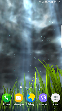 3d Grass Live Wallpaper Apk Latest Version Download Free