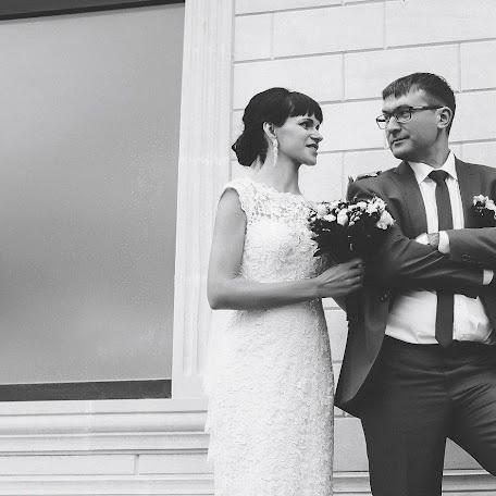 Wedding photographer Mikhail Klyuev (Klyhan). Photo of 27.09.2016
