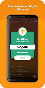 App Oyna Kazan - Kazandıran Bilgi Yarışması APK for Windows Phone