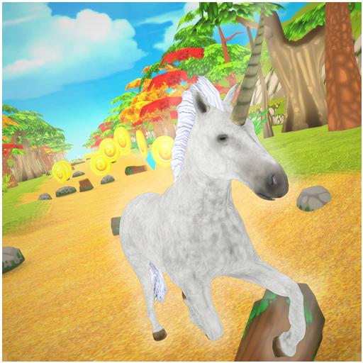 My Little Fast Unicorn 2017 模擬 App LOGO-APP開箱王