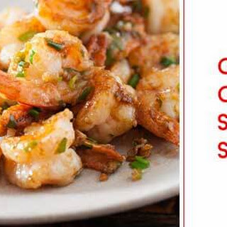 Fried Shrimp Dinner Sides Recipes.