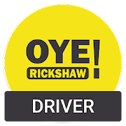 App OYE Driver : Oye Rickshaw Driver Partner App APK for Windows Phone