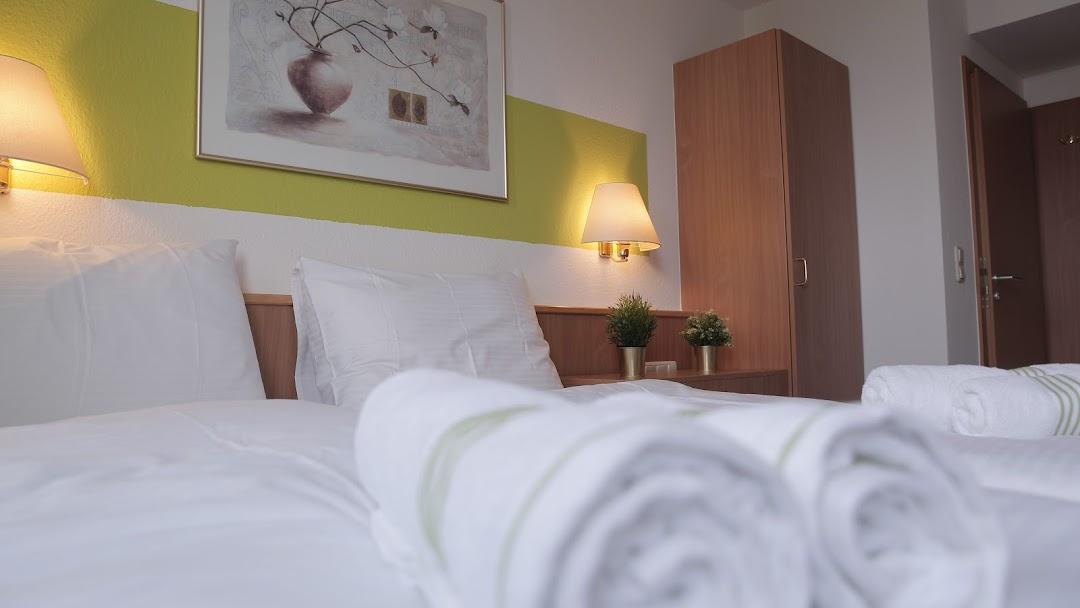 Bestprice Hotel Aachen City Hotel In Aachen