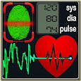 Blood Pressure Checker Diary -BP Info - BP Tracker