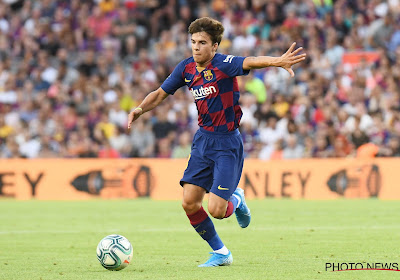 Une jeune pépite sur le départ au Barça ?