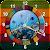 Clock Aquarium Live Wallpaper file APK for Gaming PC/PS3/PS4 Smart TV
