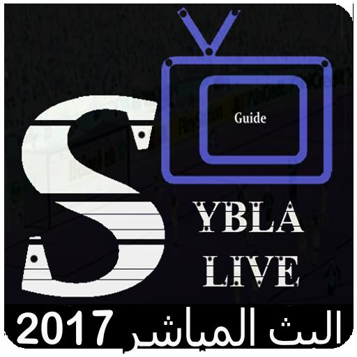 SyblaLive Tv guide