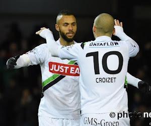 Officiel : Un joueur bien connu de Pro League rejoint Leya-Iseka à Toulouse