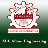 All About Engineering (Anna University)