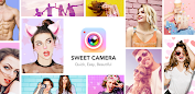 Tải Ứng dụng Sweet Camera - Selfie Filters, Beauty Camera (apk) cho điện thoại Android/máy tính Windows screenshot
