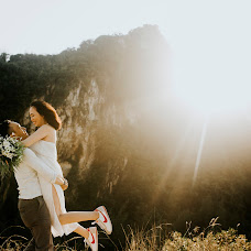 Wedding photographer Nhu Nguyen (NBNfotography). Photo of 08.09.2017