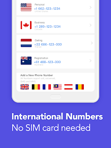 TalkU Free Calls +Free Texting +International Call App Download For Android and iPhone 10