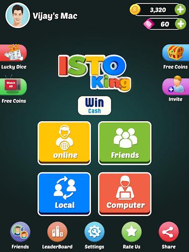 ISTO King - Ludo Game apktram screenshots 6
