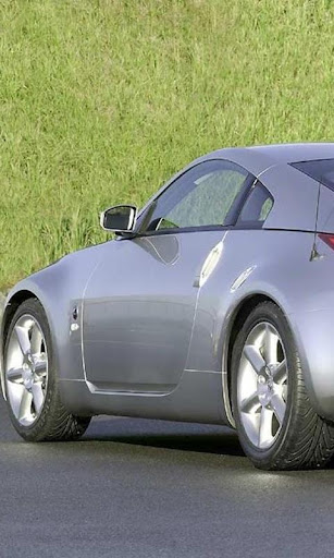 Wallpapers Nissan 350Z