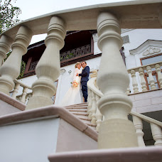 Wedding photographer Ivan Tarasyan (ivan046). Photo of 11.02.2017