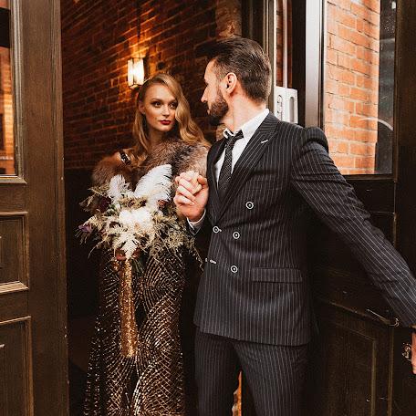 Wedding photographer Anna Marchenkova (AnnaMar). Photo of 30.11.2017