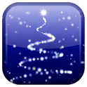 Christmas 3D Countdown 2018 icon