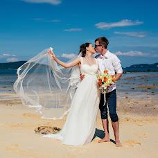 Wedding photographer Alya Kosukhina (alyalemann). Photo of 02.04.2017