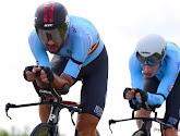 De Gendt hoopt dat Team Relay in de toekomst met vier renners en rensters doorgaat