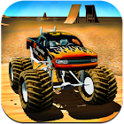 RC Monster Truck Driving Simulator Offroad icon