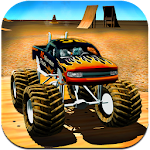 RC Monster Truck Simulator Icon