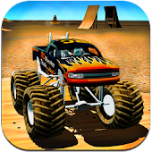 RC Monster Truck - Offroad Driving Simulator