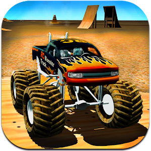 RC Monster Truck for PC and MAC