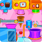 Candy Fabric icon