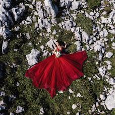 Hochzeitsfotograf Andy Vox (andyvox). Foto vom 11.09.2018