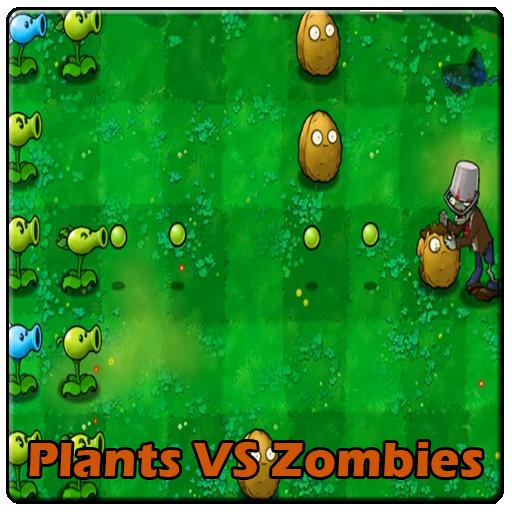 New Guide Plants VS Zombie