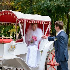 Wedding photographer Oleg Kurochkin (OlegKurochkin). Photo of 04.02.2016