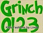 Photo: Grinch