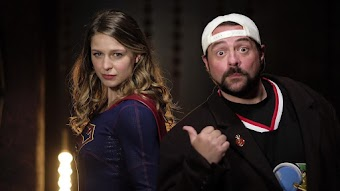A Conversation With Andrew Kreisberg and Kevin Smith