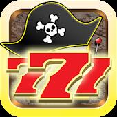 Slots 777 Pirates Treasure