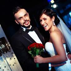 Wedding photographer Irina Kosmacheva (IrikaLux). Photo of 26.03.2015