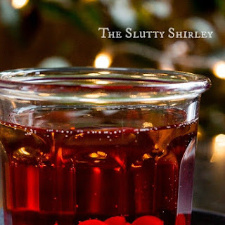 The Slutty Shirley.