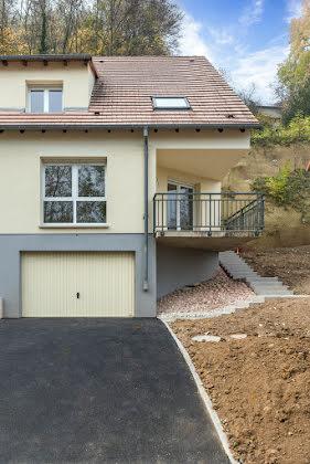 Vente maison 4 pièces