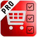 Shopping List S PRO icon